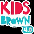 유아동 영어교육앱 키즈브라운4.0