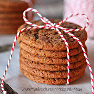 Spice-of-Life Cookies