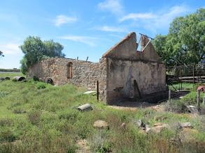Photo: The ruins @ Nanambinia