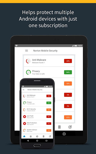 Norton Mobile Security screenshot 15