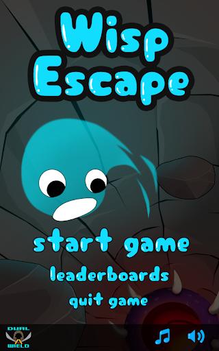 Wisp Escape