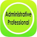 Admin Professional Exam Prep icon