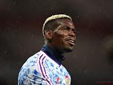 Manchester United s'active pour prolonger Paul Pogba