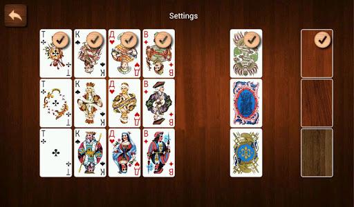 Online Belka Card Game image | 17
