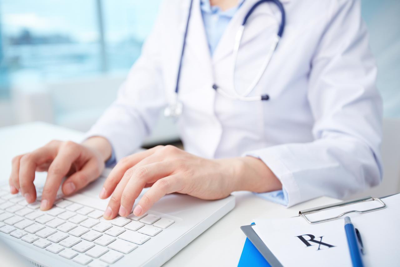 Компьютерная диагностика заболеваний