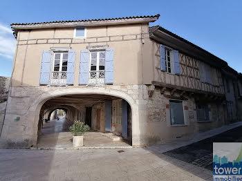 maison à Castelsagrat (82)