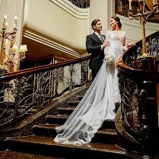 Wedding photographer Aleksey Terentev (Lunx). Photo of 15.03.2018