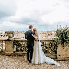 Wedding photographer Tomasz Zuk (weddinghello). Photo of 04.04.2019