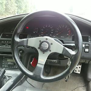 スープラ MA70 ターボA S63のカスタム事例画像 当時は270馬力!さんの2018年09月30日08:46の投稿