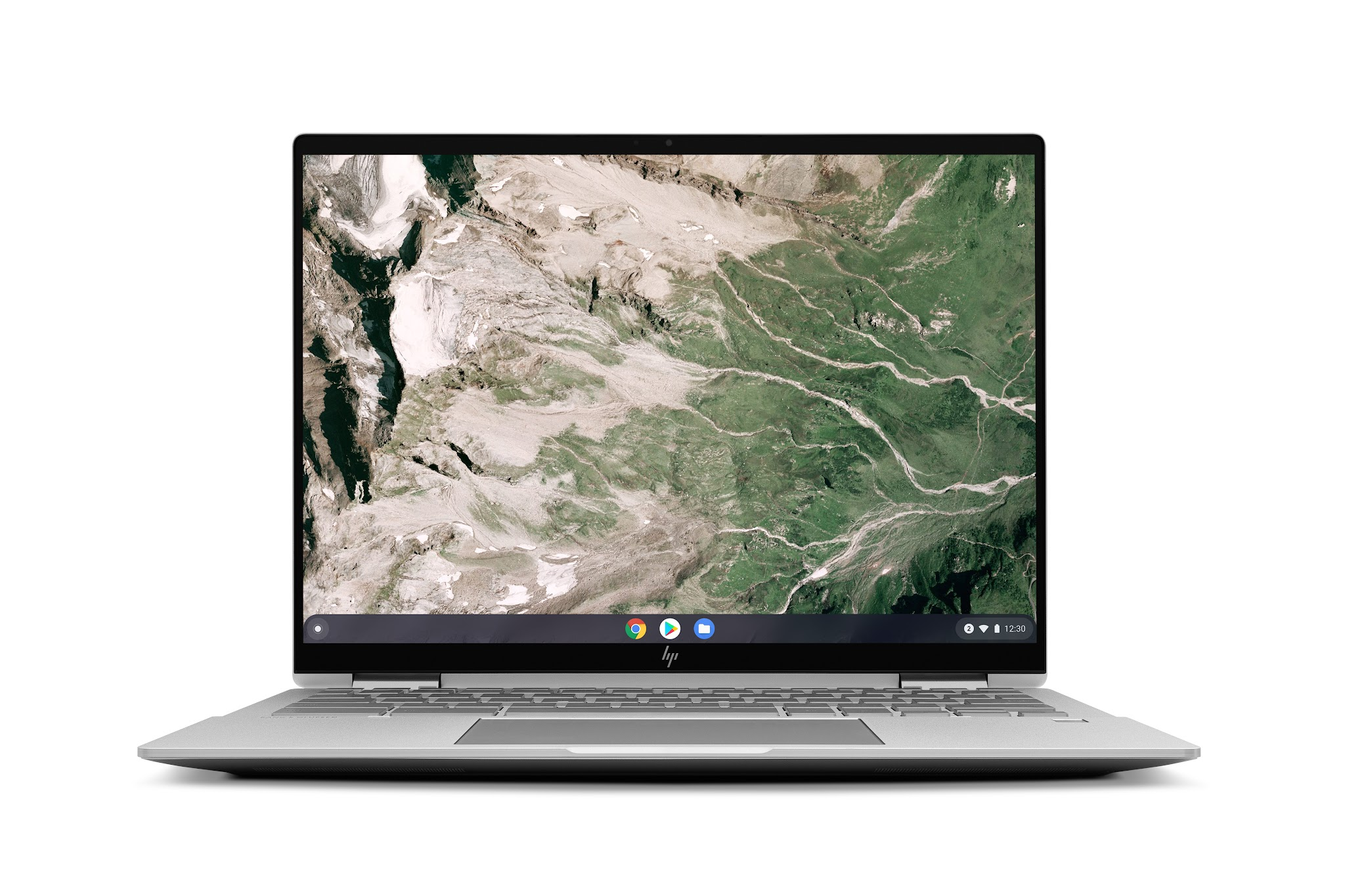 HP Chromebook x360 13c - photo 1