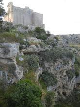 Photo: Church, Matera