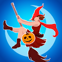 Idle Wizard Empire Tycoon icon