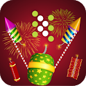Diwali Crackers & Magic Touch Fireworks icon