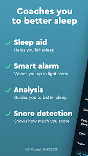 Sleep Cycle: Sleep analysis & Smart alarm clock App Download For Android and iPhone 1