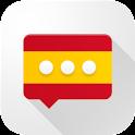 Spanish Verb Blitz icon