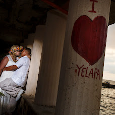 Wedding photographer Eder Acevedo (eawedphoto). Photo of 21.08.2018
