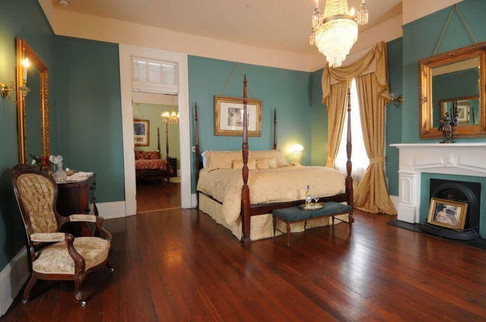 Degas House - Duvigneaud Apartments
