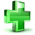 Clase farmacia icon