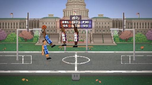 Bouncy Basketball 3.1 screenshots 2