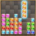 Bloc de puzzle panda icon