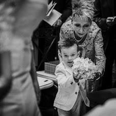 Fotografo di matrimoni Dario Graziani (graziani). Foto del 17.03.2017