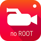 Screen Recorder - No Root
