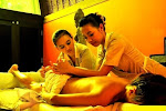 Four Hand Massage in Mg Road Gurgaon at Mantra Body Spa