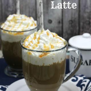 Caramel Vanilla Latte Recipe | A Delicious Treat!