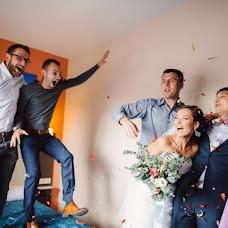 Wedding photographer Dmitriy Dobrolyubov (Dobrolubov). Photo of 15.03.2016