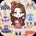 Vlinder Doll - 着せ替えファッションゲーム