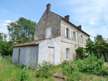 maison à Chars (95)