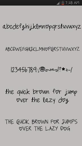 Fonts Free 1