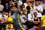 """OH Leuven claimde """"twee overduidelijke strafschoppen"""" maar ving bot: """"We zijn een beetje bestolen"""""""
