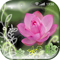 Spring Flower Live Wallpapers icon