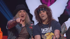 Rockdiculousness With Steel Panther thumbnail