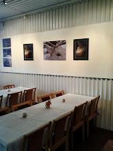 Photo: Per-Ola Mårtensson foto utställning.