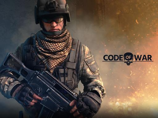 Code Triche Code of War: Shooter Online APK MOD screenshots 5