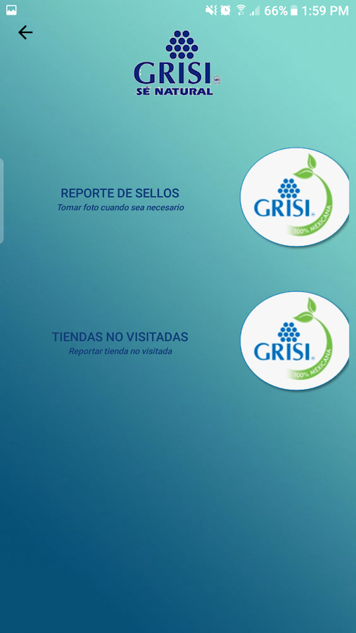 Grisi Farma- screenshot