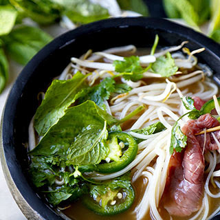 Easy Pho Soup