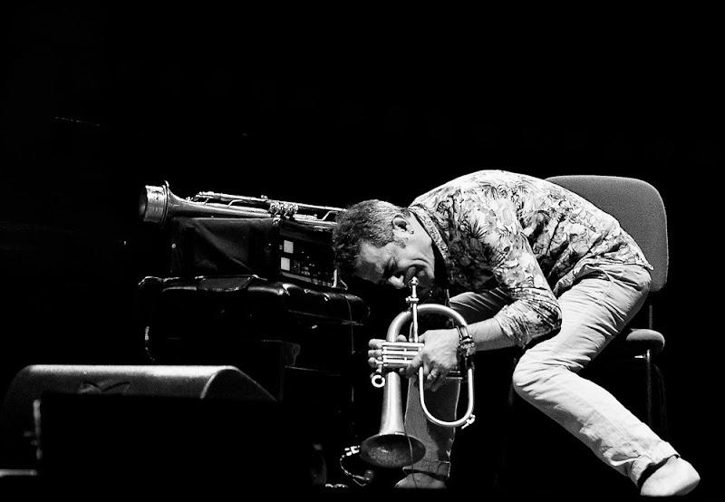 Contorsioni in jazz di Tiziana Detoni