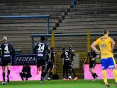 Cercle Brugge heeft deze avond met 0-2 gewonnen op het veld van Waasland-Beveren