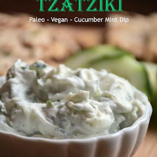 Tzatziki Sauce aka Raita