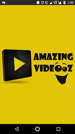 Amazing Videoz 2.3 screenshots 1