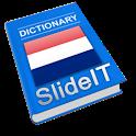 SlideIT Dutch QWERTY Pack icon