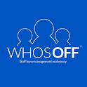 WhosOff.com icon
