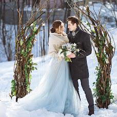 Wedding photographer Maksim Egerev (egerev). Photo of 25.02.2018