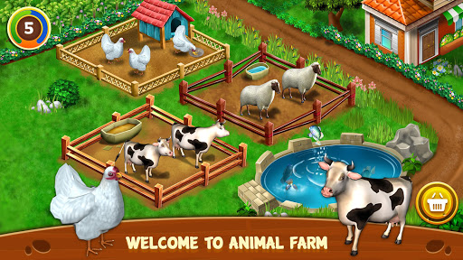 Farm Fest : Best Farming Simulator, Farming Games Hack for the game