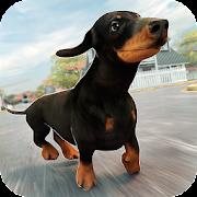Dog Simulator 2017