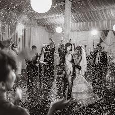 Wedding photographer Liliya Ulyanova (Nevesta20). Photo of 26.09.2016