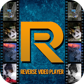 Revese Video Player
